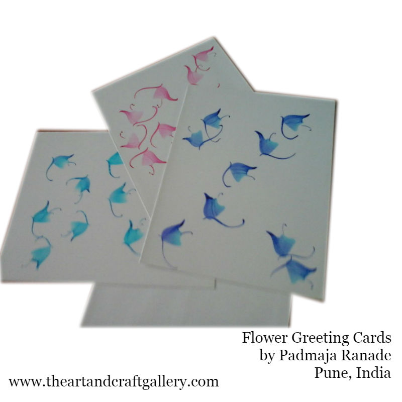 Greeting cards the art and craft gallery greeting card m4hsunfo