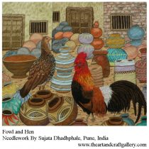 Fowl and Hen