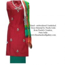 red-and-green-dress-_-prachi-creation