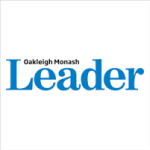 leader newspaper logo