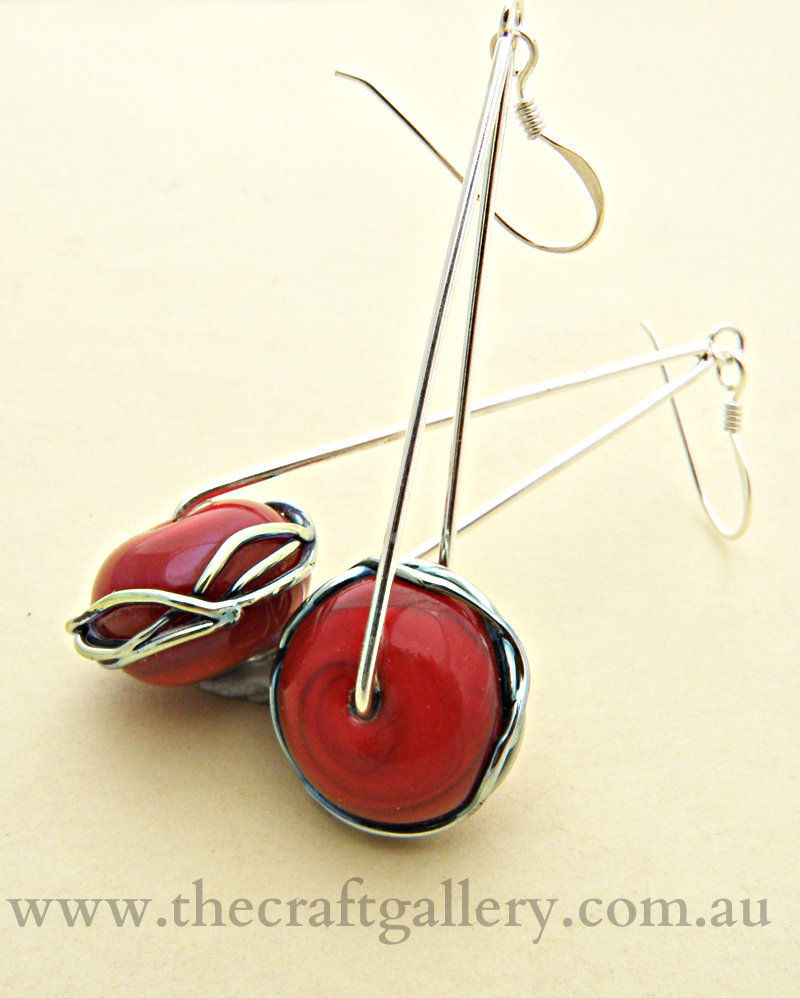 SGE00_105_red_triton_earrings_on_triangle_hooks_40__80487.1410915166.1280.1280