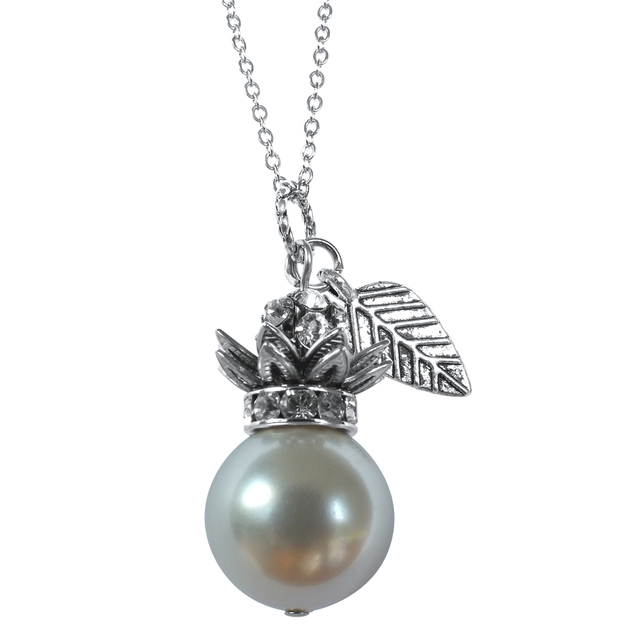 white_pearl_rhodium_necklace_seriously_twisted_banksia_blossom_collection_sydney_australia__78127.1422965208.1280.1280